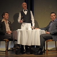 Photo Flash: Theatre Royal Bath Presents BETRAYAL Photo