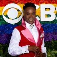 Billy Porter, Rose Byrne & More Guest on LIVE WITH KELLY AND RYAN Next Week