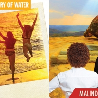 THE MEMORY OF WATER and MALINDADZIMU Will Be Performed at Hampstead Theatre This Year Photo