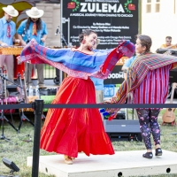 Photos: First Look at ZULEMA at Goodman Theatre Photo