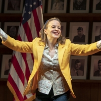 Photo Flash: First Look At WHAT THE CONSTITUTION MEANS TO ME in Los Angeles Photo