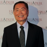 George Takei Launches OH MYYY POD! Podcast