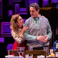 Photo Flash: Check Out Photos From WE ALL FALL DOWN at Huntington Theatre Compan Photos