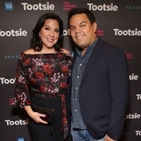 Kristen Anderson-Lopez & Robert Lopez's WANDAVISION Emmy Nominations Put Them One Ste Photo