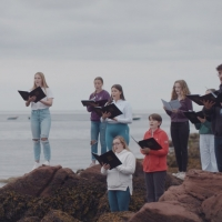 National Youth Choir Of Scotland Finds Ways To Keep Singing In Person Up And Down The Photo