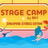 Singapore Repertory Theatre Announces STAGE CAMP Photo