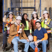 Photo Flash: Meet the Cast of WORKING At Meadow Brook Theatre