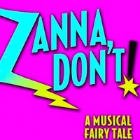 Jai Rodriguez, Anika Larsen and More Set For Digital Cast Reunion Of ZANNA, DON'T! Photo