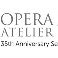 Opera Atelier Presents Handel's THE RESURRECTION, Streaming May 27 Photo