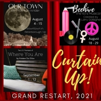 Peterborough Players Announces Summer Grand Restart Photo