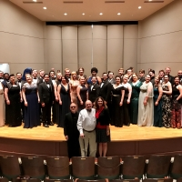 Des Moines Metro Opera Receives $1 Million Gift from Frank R. Brownell III Photo