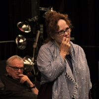 Photos: In Rehearsal for Hunter Theater Project's WHAT HAPPENED?: THEMICHAELS ABROA Photo