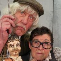Czechoslovak-American Marionette Theatre to Present AUDIENCEBy Vaclav Havel Photo