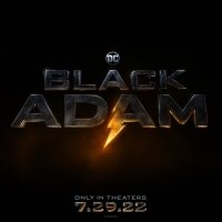 DC's BLACK ADAM, Starring Dwayne Johnson, Sets Release Date