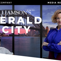 Melbourne Theatre Company Presents EMERALD CITY by David Williamson Photo