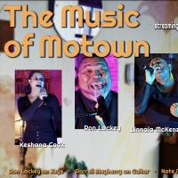 Musical Theater Heritage Streams THE MUSIC OF MOTOWN Photo