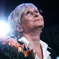 AMERICAN MASTERS to Spotlight Tony- Winning Choreographer Twyla Tharp Photo