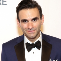 Works & Process At The Guggenheim Presents Joe Iconis' LOVE IN HATE NATION