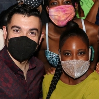 Photos: The Cast Of COMPANY Hits the Stage at Birdland to Raise Funds for Darkness Rising Photo