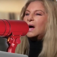 VIDEO: Spend Christmas Eve at Barbra's House in New ''Twas the Night Before Christmas Photo