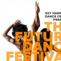 92Y's Inaugural Future Dance Festival Begins April 9 Photo