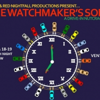Ventana Ballet and Red Nightfall Productions Present THE WATCHMAKER'S SONG Photo