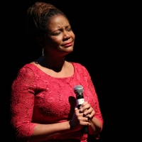 Tonya Pinkins Releases 'Strange Fruit, Revisited' Today to Honor George Floyd's Memor Photo