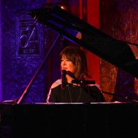 Ann Hampton Callaway, Alan Bergman, Alison Bechdel and More Featured in 92Y Virtual T Photo