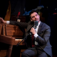 Photo Flash: See Adam Kantor, Matt Dallal and More in  Roundabout's DARLING GRENADINE Photo