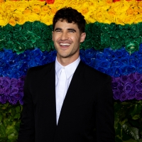 Darren Criss Joins MUPPETS HAUNTED MANSION Photo