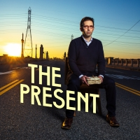 Geffen Stayhouse Extends Sold-Out Virtual Run of THE PRESENT Photo