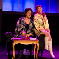 Photo Flash: Sonoma Arts Alive Presents MERMAN'S APPRENTICE