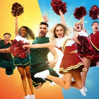 BRING IT ON THE MUSICAL Starring Amber Davies and Louis Smith Announces London Season Photo
