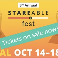 Stareable Fest 2020 Announces Official Selections and Event Programming Photo