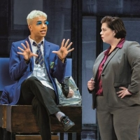EVERYBODY'S TALKING ABOUT JAMIE Announces Limited Six-Month Return to Apollo Theatre Photo