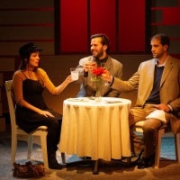 Photo Flash: Island City Stage Premieres COMPENSATION By Hannah Manikowski Photo