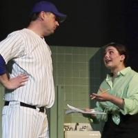 Photo Flash: Ellen Theatre Stages DAMN YANKEES Photos