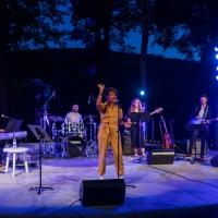 Photos: Ariana DeBose Performs at SHAG Festival Photos