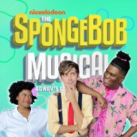 THE SPONGEBOB MUSICAL Announced at The Studio Theatre Photo