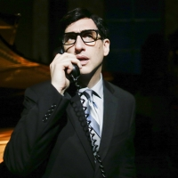 TheatreWorks to Stream HERSHEY FELDER AS IRVING BERLIN Through May 17 Photo