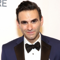 Joe Iconis' LOVE IN HATE NATION Preps For World Premiere At Two River Theater; Compan Photo