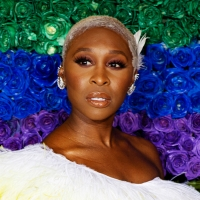 Cynthia Erivo Joins The American Theatre Wing's Master Class Series on May 26 Photo