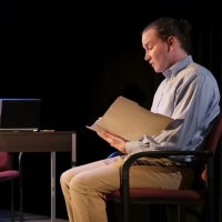 Photos: THE LIFESPAN OF A FACT Premieres Tonight at New Mexico Actors Lab Photos