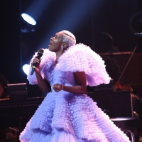 GENIUS: ARETHA Premiere Events Will Feature a Special Performance by Cynthia Erivo Photo