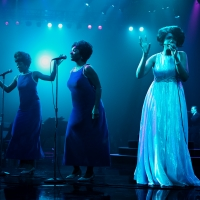 Photo Flash: See Jennifer Hudson, Hailey Kilgore & More in Photos From Aretha Frankli Photo
