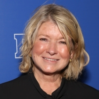 Martha Stewart to Star in New Programming For HGTV and Food Network Photo
