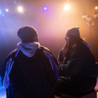 Photo Coverage: First look at Ohio University Lancaster's ALMOST MAINE