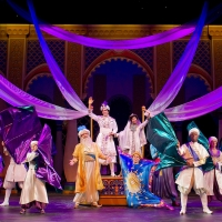 ALADDIN, FANTASIA, and More Will Be Performed on the Walt Disney Theatre on the Disne Photo