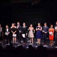 Photo Coverage: Musicals in Mufti Presents FIFTY MILLION FRENCHMEN Photo