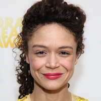 Amber Gray Joins Cast of Amazon Limited Series THE UNDERGROUND RAILROAD